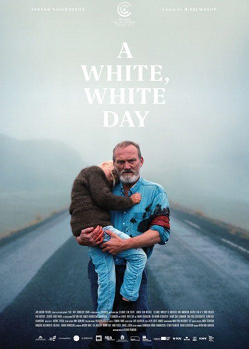 Un Blanco, Blanco Día