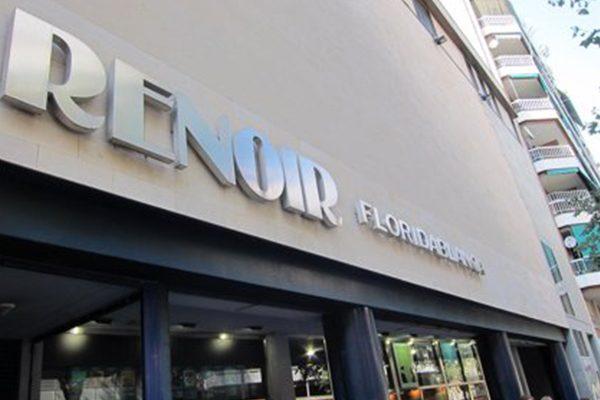 Renoir Floridablanca – Sala 2