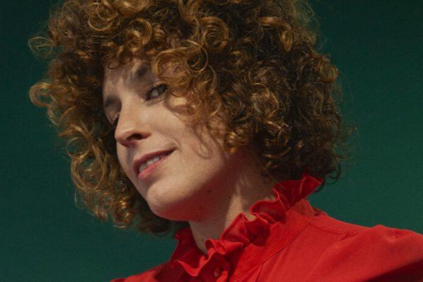 María Pérez Sanz