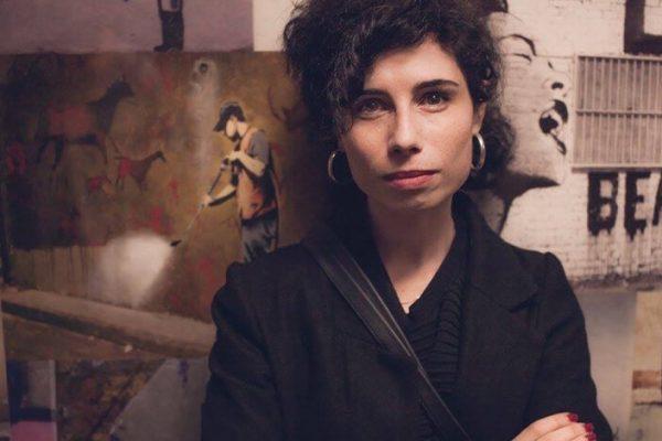 Mamen Díaz