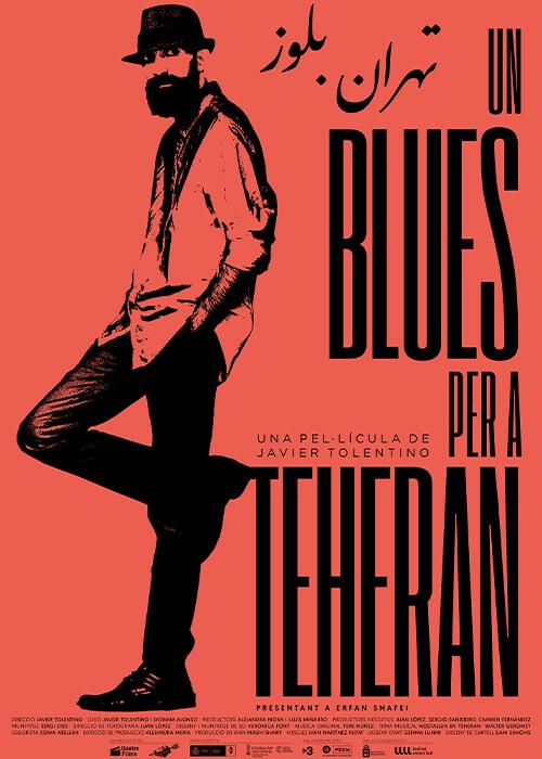 Un blues per a Teheran