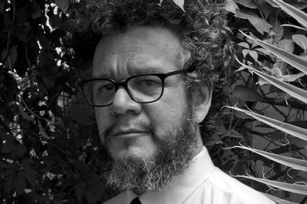 Alejandro Guzmán Alvarez