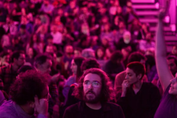 The vision of European film festival programmers
