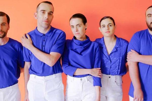 Stop + Doble Pletina in concert
